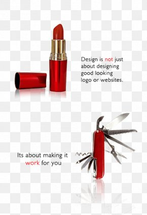 Creative Graphic Design - Graphic Design Graphics Advertising Lipstick PNG