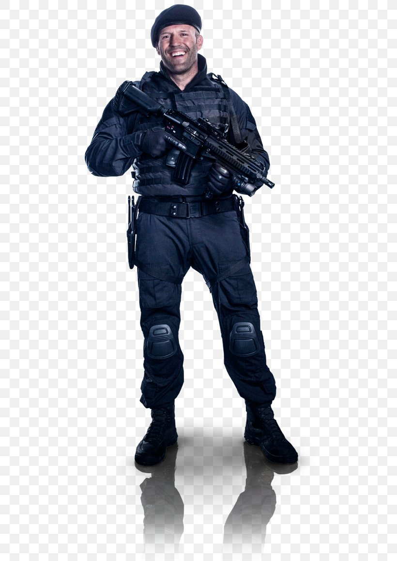 Jason Statham The Expendables 3 Lee Christmas Conrad ...