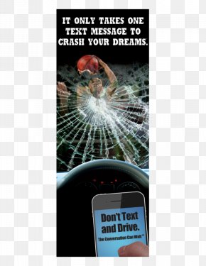 Show Text - Texting While Driving Text Messaging Text And Drive Distracted Driving Distraction PNG