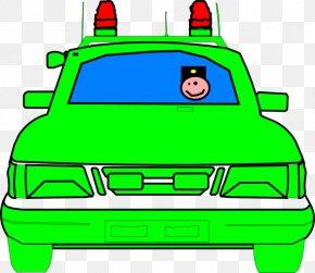 Police Car - Car Clip Art: Transportation Police Officer Clip Art PNG