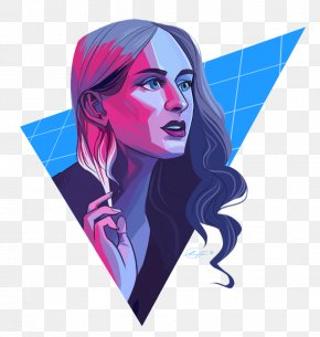 Synthwave - Drawing Visual Arts Yossarian Character PNG