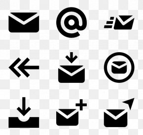 Email - Email Address Signature Block Mobile Phones PNG