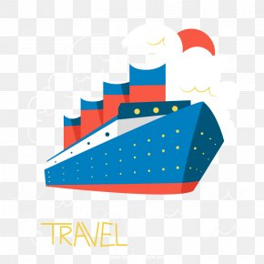 Vector Travel Ship - Ticket Navy Day Actors Youth Theatre PHP PNG