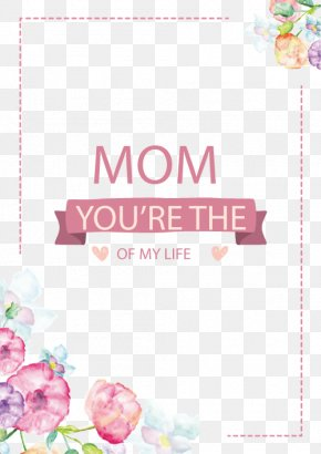 Vector Mom Cards - Paper Greeting Card Euclidean Vector Mother PNG