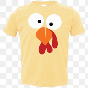 Thanksgiving Day - T-shirt Smiley Shoulder Sleeve Thanksgiving Day PNG