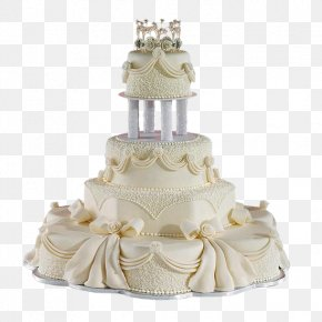 Wedding Cakes - Wedding Cake Chocolate Cake Icing PNG