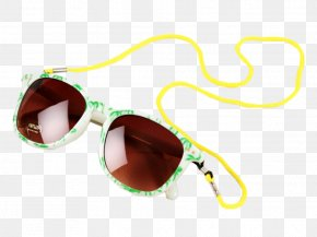 Sunglasses - Goggles Sunglasses Light Eye PNG