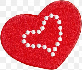 Heart Necklace - Heart Necklace Coral Euclidean Vector PNG