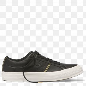 Black Sports Shoes High-topGold High Top Converse Shoes For Women - Chuck Taylor All-Stars Converse Chuck Taylor All Stars Hi Leather Shoe PNG