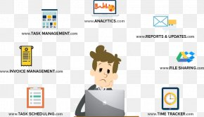 Management Project - Expense Management Project Management Software Computer Software PNG