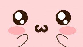 Kawaii - Kavaii Emoticon Drawing Smiley PNG