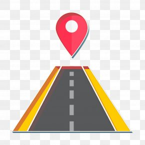 Games Triangle - Navigation Icon Road Icon PNG