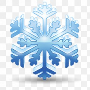 Snowflake - Snowflake Clip Art Icon Design PNG