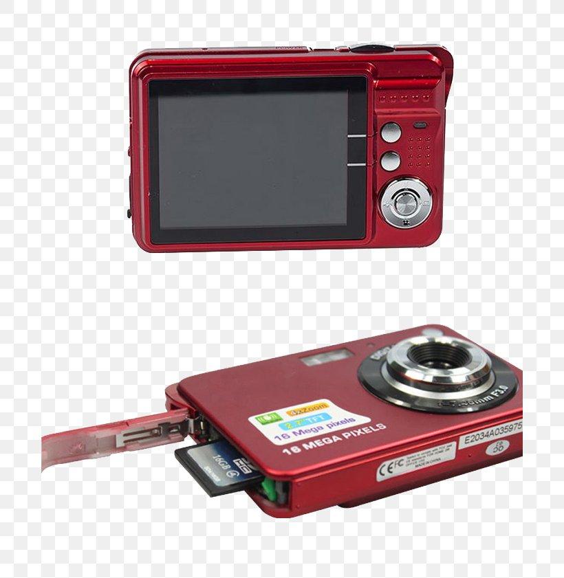 Digital Video Digital Camera Video Camera High-definition Television, PNG, 700x841px, Digital Video, Camcorder, Camera, Cameras Optics, Canon Download Free