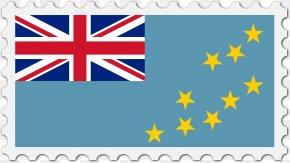 Flag - Flag Of Tuvalu National Flag Flag Of The United Kingdom PNG