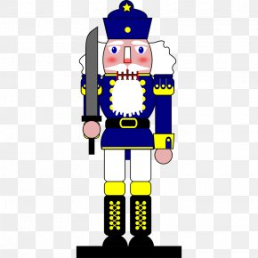 Free Nutcracker Clipart - The Nutcracker And The Mouse King Nutcracker Doll Clip Art PNG
