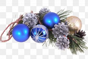 Christmas Decoration - Christmas Ornament Christmas Decoration Christmas Tree Santa Claus PNG