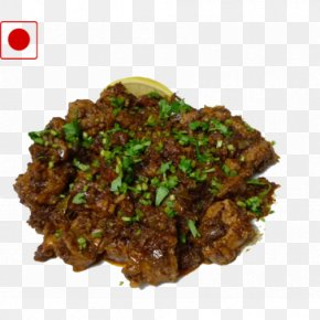 Mutton Fry - Mutton Curry Chicken Curry Indian Cuisine Biryani Karahi PNG