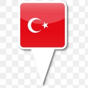 Flag - Tunisia Flag Of Turkey National Flag PNG
