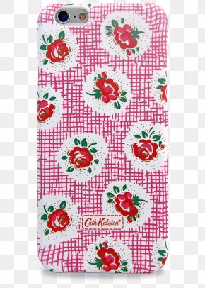 IPhone 5s IPhone SE Cath Kidston Limited Pink Flowers Rose PNG