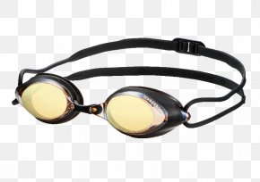 Swimming Goggles - Swedish Goggles Plavecké Brýle Swimming Glasses PNG