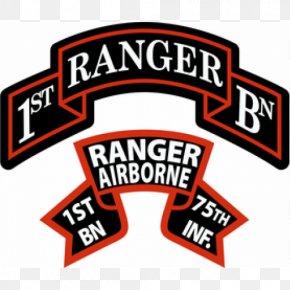 Fort Benning 75th Ranger Regiment 3rd Ranger Battalion 1st Ranger Battalion United States Army Rangers PNG