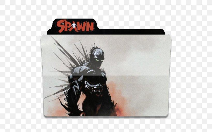 Spawn Png 512x512px Spawn Comic Book Comics Fictional