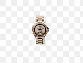 Noble Gold Watches - Watch Strap Watch Strap Platinum PNG