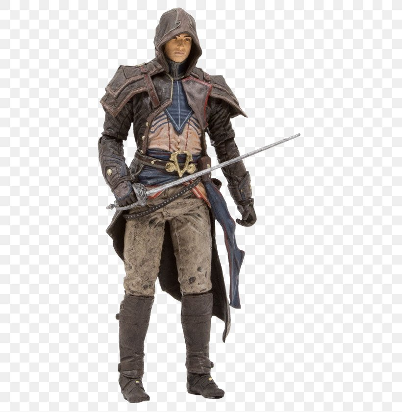 Assassin's Creed Syndicate Assassin's Creed Unity Assassin's Creed: Origins Assassin's Creed IV: Black Flag Assassin's Creed Rogue, PNG, 437x841px, Amazoncom, Action Figure, Action Toy Figures, Armour, Arno Dorian Download Free