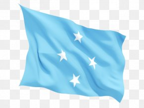 Flag - Flag Of The Federated States Of Micronesia Flag Of Saint Lucia Flag Of Canada National Flag PNG
