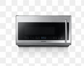 Microwave - Microwave Ovens Samsung Cooking Ranges Home Appliance Air Conditioning PNG