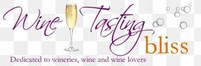 Wine Tasting - Wine Tasting Malbec Winery Logo PNG