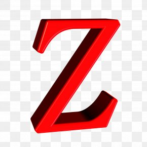 Letter Typography Font - Letter Z Alphabet Character X PNG