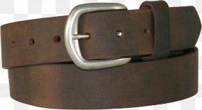 Leather Belt Image - Belt Leather Clothing PNG