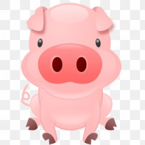 Pig - Pig ICO Icon PNG