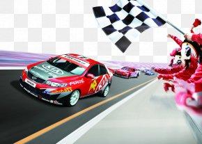 Racing - Auto Racing Computer File PNG