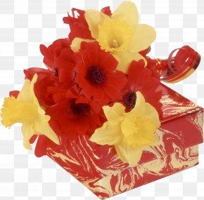 Flower - Flower Bouquet Desktop Wallpaper Clip Art PNG
