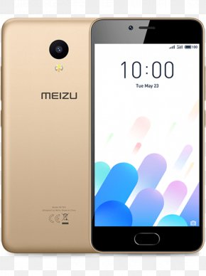Android - Meizu M2 Note 4G Android 16 Gb PNG