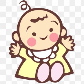 Cartoon Baby Laugh To Hug - Hello Kitty Infant Cartoon Child PNG