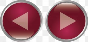 Metal Left And Right Buttons - Metal Push-button Leftu2013right Political Spectrum Left-wing Politics Chemical Element PNG
