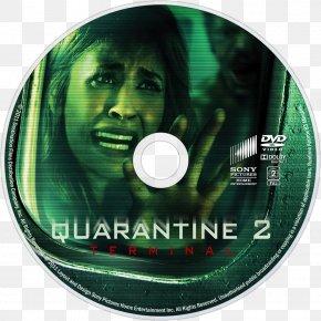 Quarantine - Quarantine 2: Terminal Film Director Drama PNG
