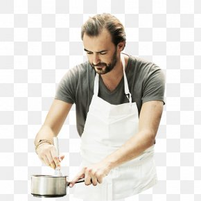 Cook - Fusion Cuisine Cajun Cuisine Cooking Show Chef PNG