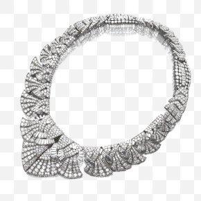 Necklace - Necklace Diamond PNG