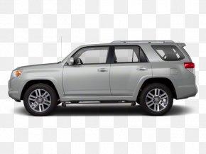 Toyota - 2016 Toyota 4Runner Car Sport Utility Vehicle Volkswagen PNG