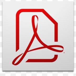 Elegant Pdf Icon - Adobe Acrobat Adobe Systems Adobe Reader Portable Document Format PNG