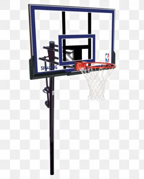 Basketball - Backboard Spalding Golden Eagles Women's Basketball Spalding Golden Eagles Women's Basketball NBA PNG