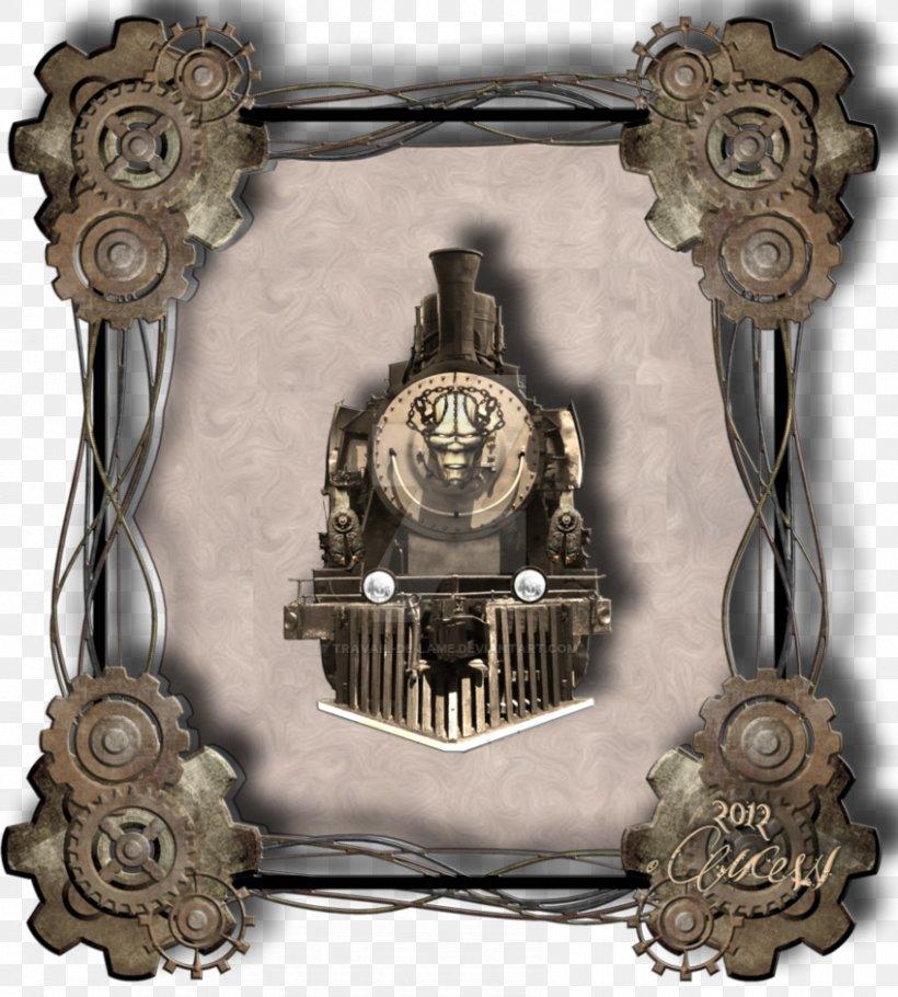 Glasseffect Locomotive Metal Cork, PNG, 848x942px, Locomotive, Antique, Bark, Brass, Cork Download Free
