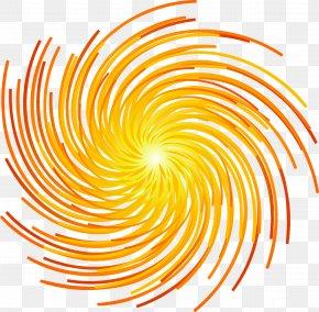 Spiral Lines - Line Spiral PNG