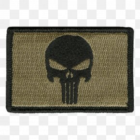 United States - United States Army Punisher Military Symbol PNG