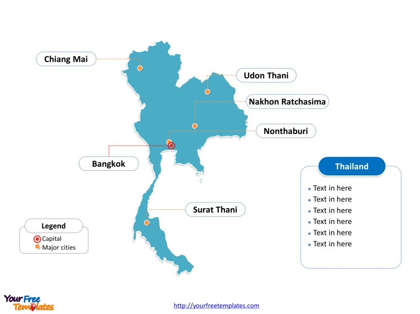 Thailand Vector Map, PNG, 1535x1151px, Thailand, Area, Brand ...